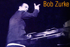 Image of Bob Zurke at the piano.