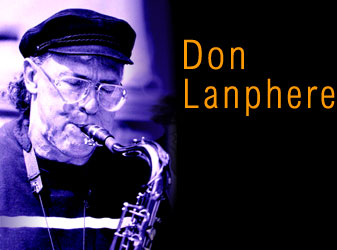 Image of Don Lanphere.
