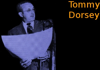 Image of the Tommy Dorsey.