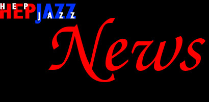 Hep Jazz News logo.