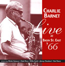 Image of Hep CD2005 - Charlie Barnet Live at Basin St. East
