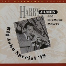 Image of Hep CD24 - Harry James - Big John Special '49