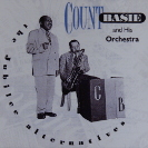 Image of Hep CD38 - Count Basie and His Orchestra - The Jubilee Alternatives