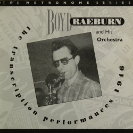 Image of the Hep CD42 - Boyd Raeburn and His Orchestra - The Transcription Performances 1946.