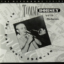 Image of Hep CD43 - Tommy Dorsey & His Orchestra - At The Fat Man's