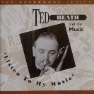 Image of Hep CD52 - Ted Heath - vol 1: Listen to My Music
