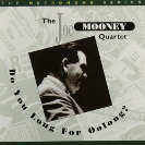 Image of Hep CD63 - Joe Mooney Quartet - Do you Long for Oolong?