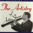 Image of Hep CD78 - Artie Shaw - The Artistry of Artie Shaw.