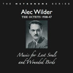 Image of Hep CD0097 - Alec Wilder - Music For Lost Souls and Wounded Birds