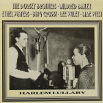Image of Hep CD1006 - Dorsey Brothers - Harlem Lullaby