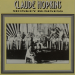Image of Hep CD1031 - Claude Hopkins & His Orchestra - Monkey Business