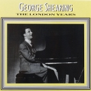 Image of Hep CD1042 - George Shearing - The London Years 1939-1943