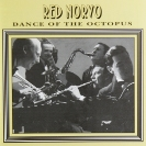 Image of Hep CD1044 - Red Norvo & His Orchestra - Dance Of The Octopus