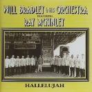 Image of Hep CD1061 - Will Bradley and his Orchestra with Ray McKinley - Hallelujah