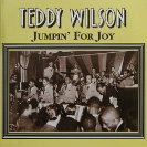 Image of Hep CD1064 - Teddy Wilson & His Orchestra - Jumpin' For Joy