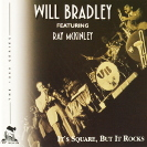 Image of Hep CD1071 - Will Bradley and his Orchestra with Ray McKinley - It's Square But It Rocks