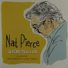 Image of Hep CD2004 - Nat Pierce Quintet with Mary Ann McCall and Bill Perkins - 5400 North