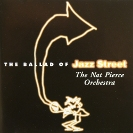 Image of Hep CD2009 - Nat Pierce Orchestra with Paul Quinichette - The Ballad Of Jazz Street
