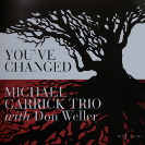 Image of Hep CD2011 - Michael Garrick Trio - You've Changed