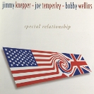Image of Hep CD2012 - Joe Temperley - Special Relationship
