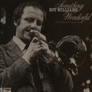 Image of Hep CD2015 - Roy Williams - Something Wonderful