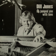 Image of Hep CD2025 - Dill Jones - Up Jumped You With Love