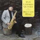 Image of Hep CD2027 - Don Lanphere Quintet - Don Loves Midge