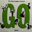 Image of Hep CD2040 - Don Lanphere Sextet - Go...Again