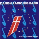 Image of Hep CD2051 - Danish Radio Big Band - Suite For Jazz Band
