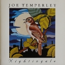 Image of Hep CD2052 - Joe Temperley - Nightingale