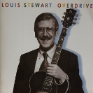 Image of Hep CD2057 - Louis Stewart - Overdrive