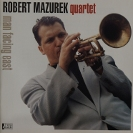 Image of Hep CD2059 - Robert Mazurek Quartet - Man Facing East