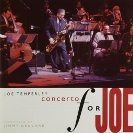 Image of Hep CD2062 - Joe Temperley - Concerto For Joe
