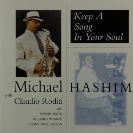 Image of Hep CD2068 - Michael Hashim with Claudio Roditi - Keep A Song In Your Soul