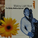 Image of Hep CD2070 - The Bobby Wellins Quartet - Making Light Work