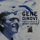 Image of Hep CD2076 - Gene DiNovi - Plays the Music of Benny Carter
