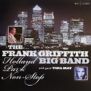 Image of Hep CD2095 - The Frank Griffith Big Band - Holland Park Non-Stop