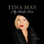 Image of Hep CD2101 - Tina May - My Kinda Love.