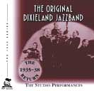 Image of Hep CD1084 - The Original Dixieland Jazz Band - The Return 1935-38