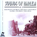 Image of Hep CD1066 - Sounds of Harlem - Volume 2
