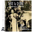 Image of Hep CD1069 - Ivie Anderson with Duke Ellington - vol 2: All God's Chillun...