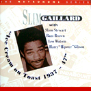 Image of Hep CD86 - Slim Gaillard - Ice Cream on Toast 1937 - 47