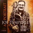 Image of Hep CD2091 - Joe Temperley - A Portrait