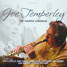 Image of Hep CD2093 - Joe Temperley - The Sinatra Songbook