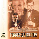 Image of Hep CD1081 - Tennessee Tooters - The complete 1924-6 Collection